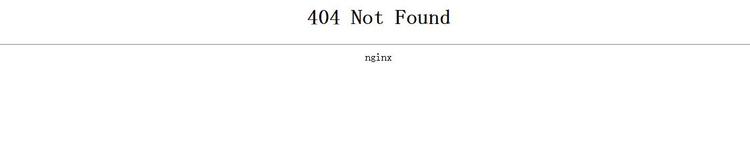 协议死链首推404